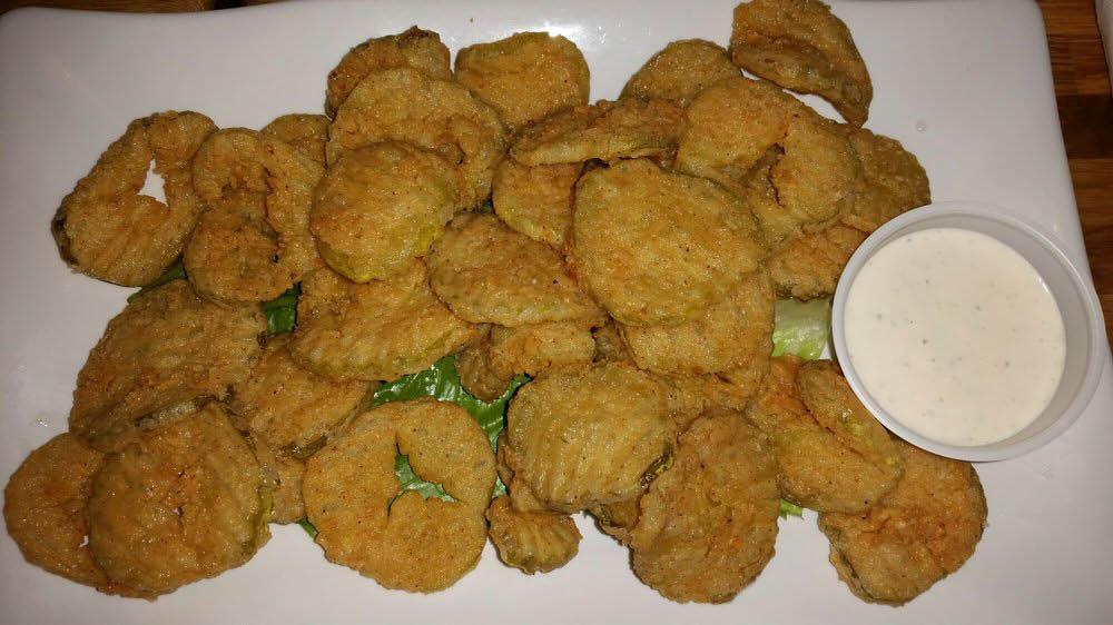 A Texas favorite: Fried Okra