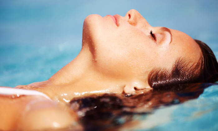 Mineral spa therapy helps to strengthen your immune system, trigger the release of endorphins, and reduce the level of harmful biochemicals in your body