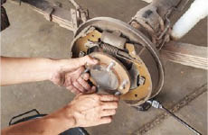 Brake Service from Florida Car Care Center in Ft. Lauderdale FL