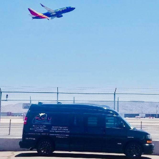 airport shuttle service flyu shuttle prescott, arizona