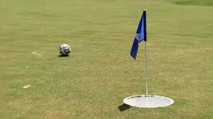 FootGolf, FootGolf in Southern Maryland, FootGolf in Charles County, MD