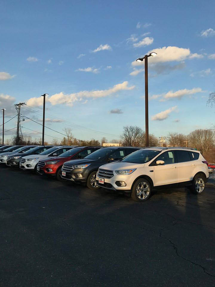 ford dealerships in massachussetts