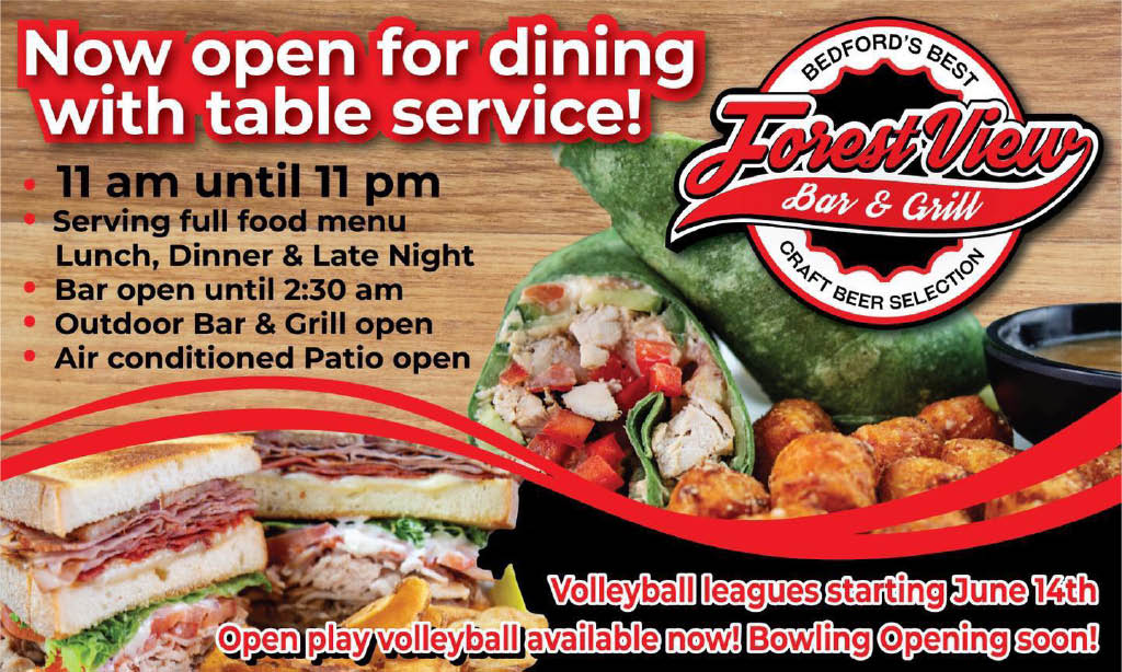 open dine in carry out