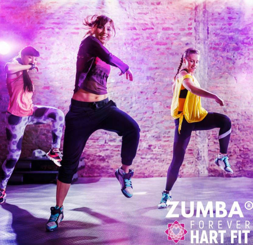 zumba, exercise, work out