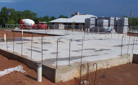 Protect your foundation with the best waterproofing system by All American.