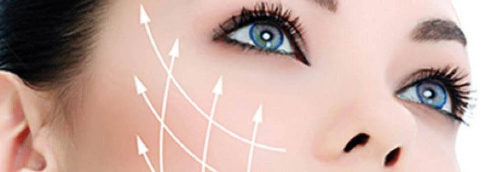 photo of eyes showing skin rejuvenation from Fountain of Youth Skin Renewal in Hartland, MI