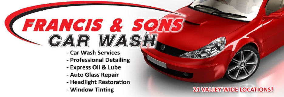Car Wash Full Service Peoria Az