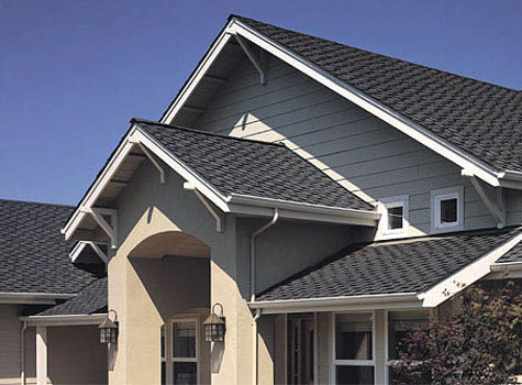 FRANK-DALE Exteriors can repair and replace cedar shingles, metal roofs as your commercial or residential roofing contractor.