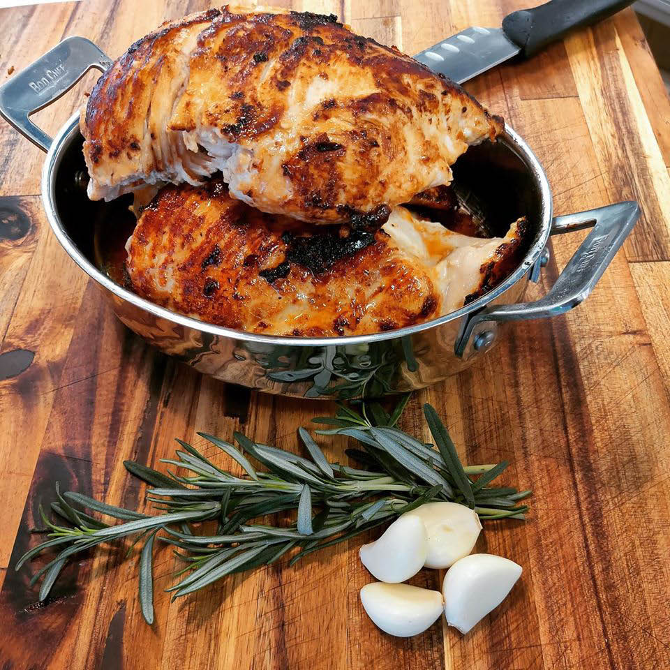 Free-Range-Organic-Chicken