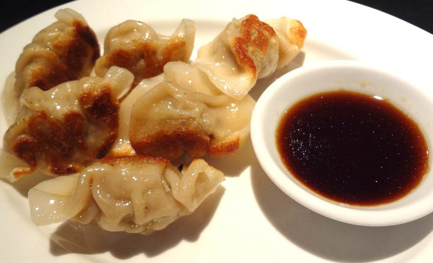 fried pork dumplings rochester ny han noodle coupons value food good deals