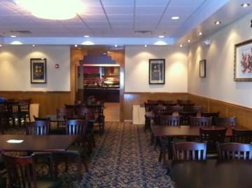 Friendly's Buffet Banquet Room