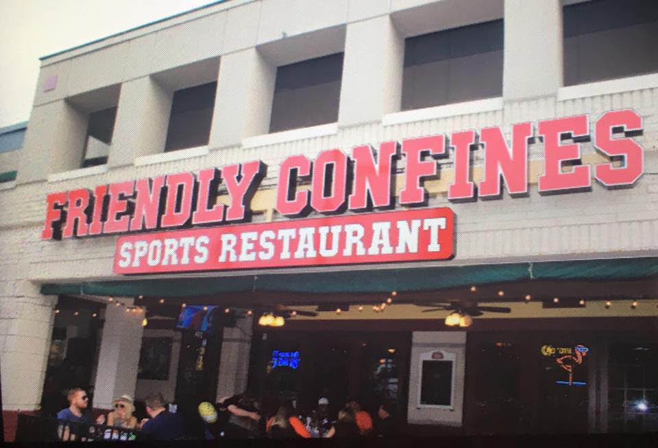 Friendly Confines Metro West is Now open!
