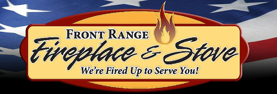 Front Range Fireplace in Colorado Springs banner