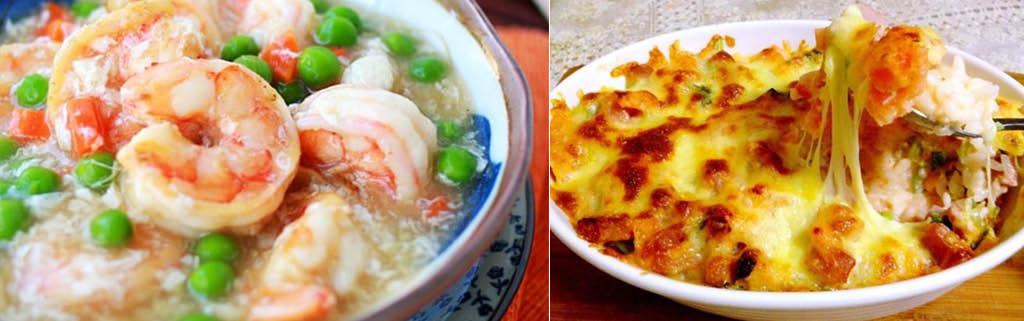 Visit Frypan Asian Fusion, located next to Sakura Sushi & Hibachi Steak House