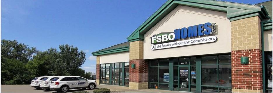 FSBO Homes in Omaha, NE Banner ad