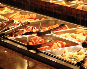 fuji buffet and grill in towson, md, crab Cakes, Steamed Crabs and shrimp, Sushi, Prime Rib, Fried Chicken and Fish, Baked Chicken and Fish and much more