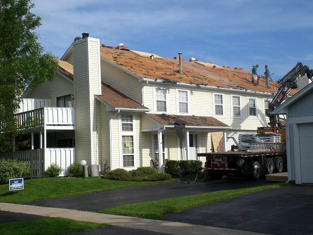 Keep your roof as efficient as possible with the professionals at A&D Exteriors Inc in Bartlett, IL.
