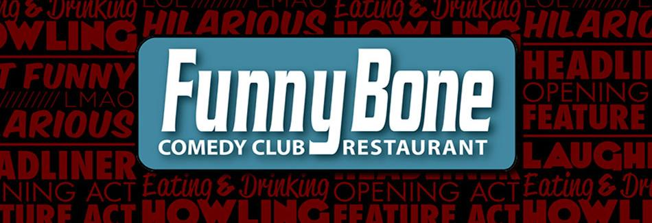Funny Bone Comedy Club Columbus, Ohio