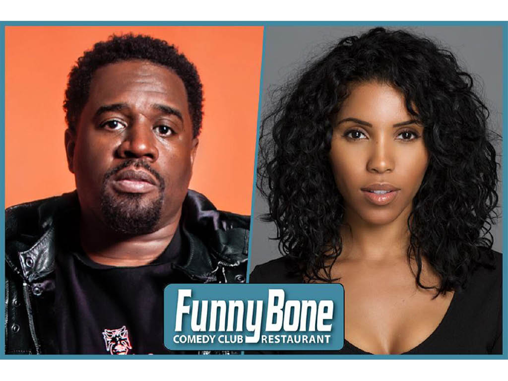 Funny Bone Comedy Club entertainment