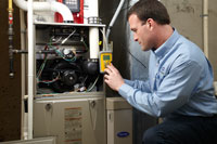 heating system tune-up; Burchoil services southern maryland