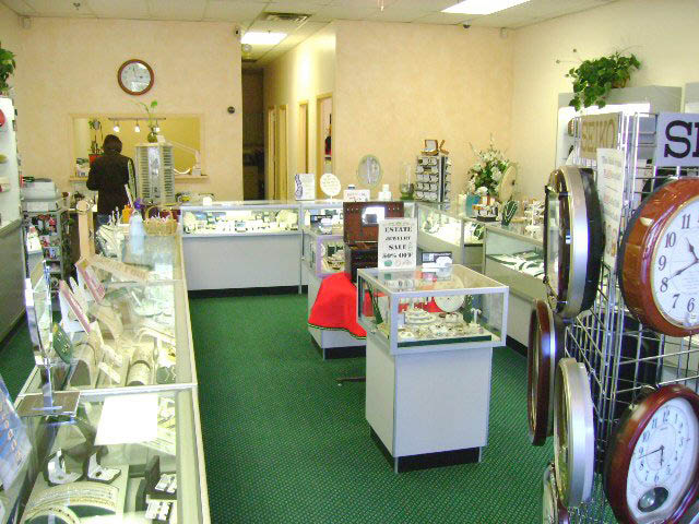 Rings, watches, jewelry in East Brunswick, Milltown