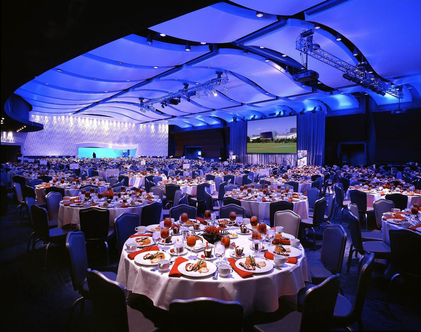 Events at Georgia Aquarium