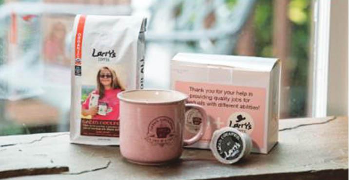Gabi's Grounds coffee gifts
