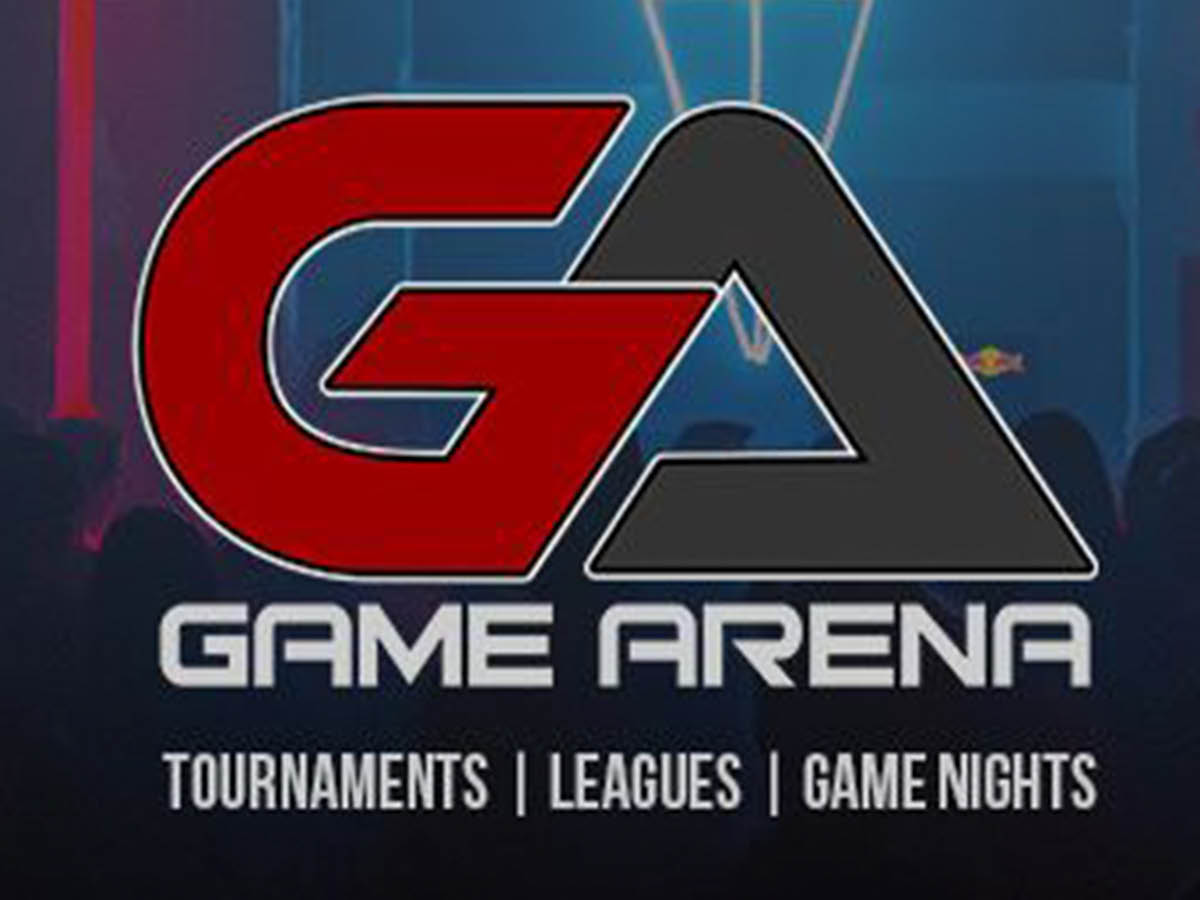 Game Arena gaming leagues and tournaments