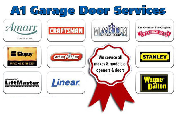 Call our Tucson garage door repair company for affordable service