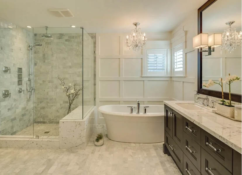 bathroom remodel gardner home services llc south jersey