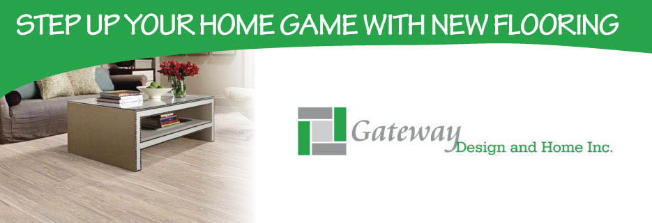 Gateway Design and Home
