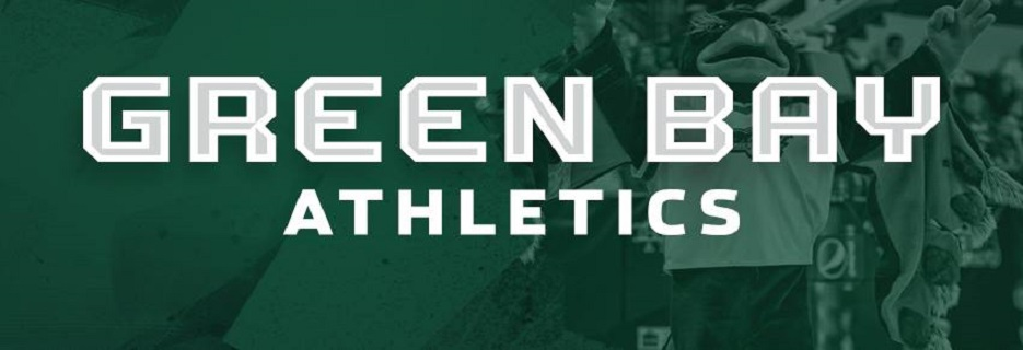Green Bay Athletics Online banner WI