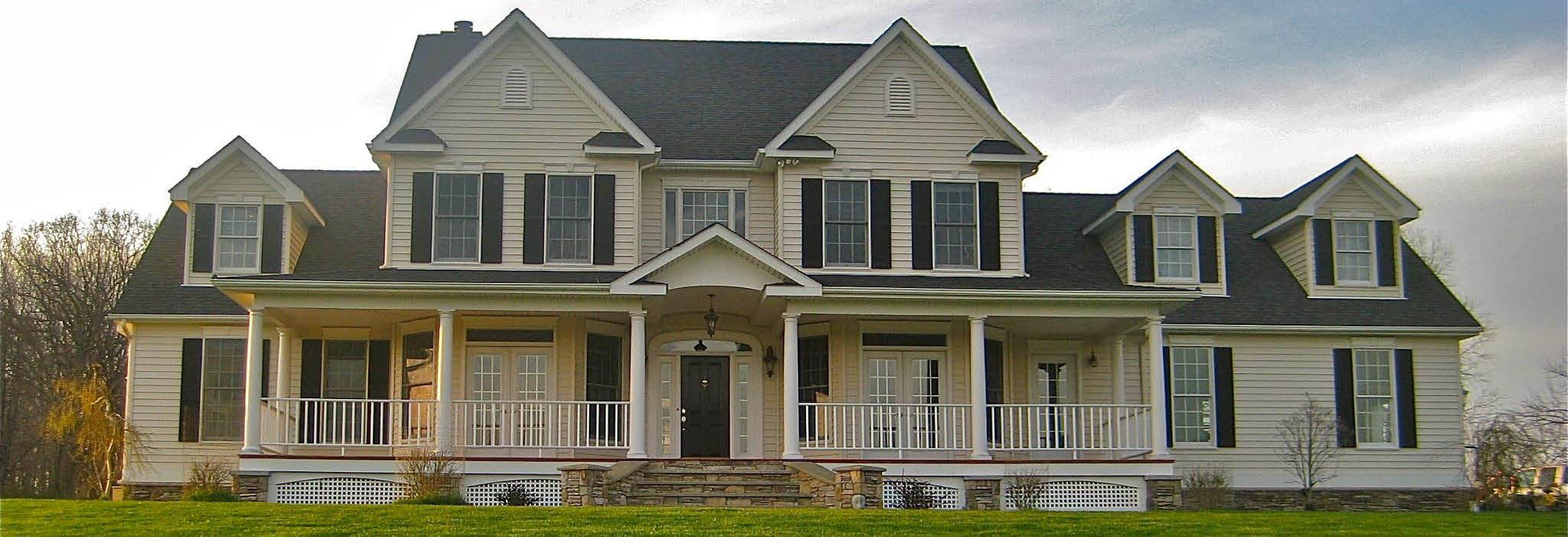 Energy Efficient Home in Hudson Valley, NY
