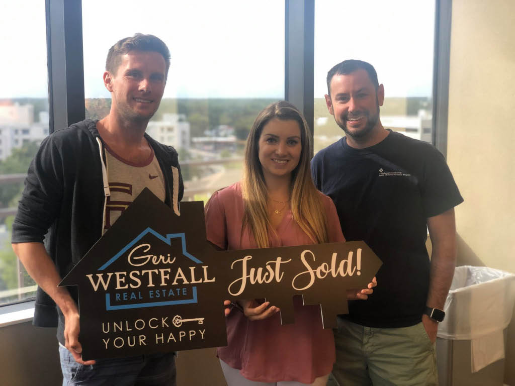 selling a house with Geri Westfall Real Estate
