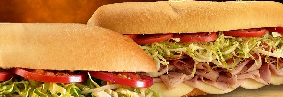 jersey mike sandwiches