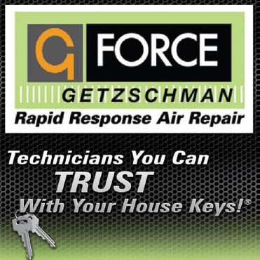 Getzschman Technicians You Can Trust