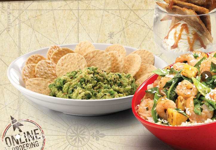 Genghis Grill online ordering photo