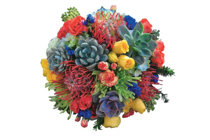 Gillespie Florists, Avon, IN