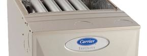 Service and repair of major heating and air systems
