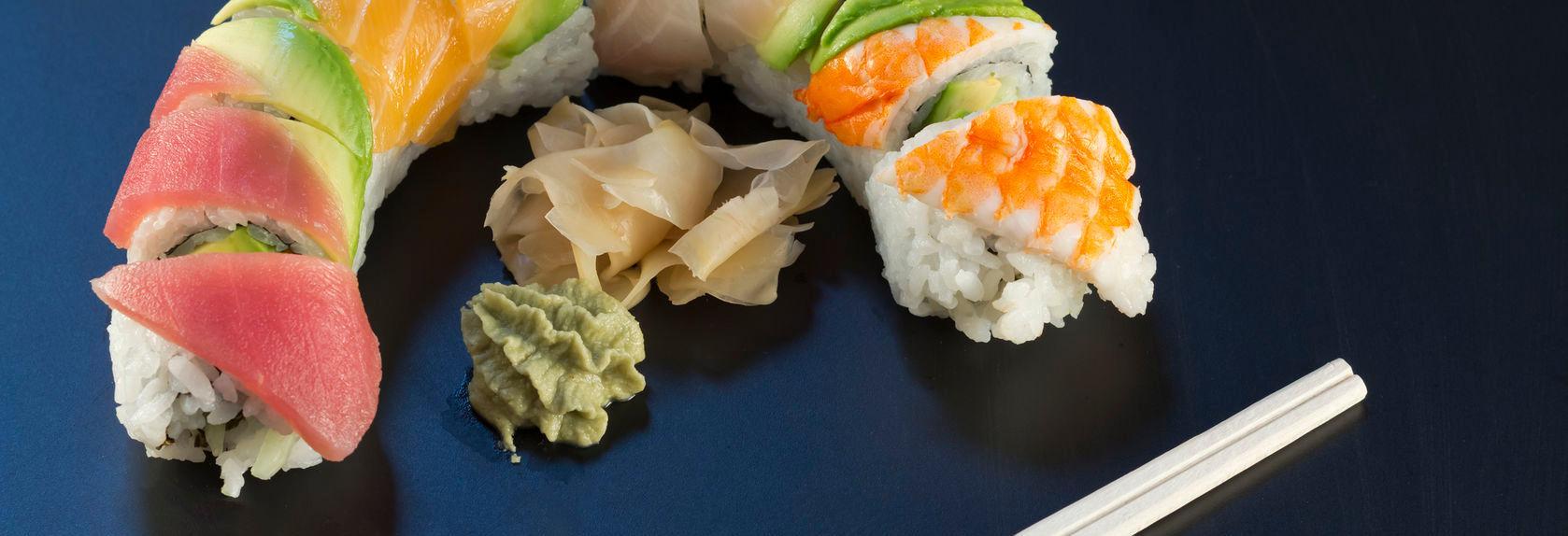 sushi, Japanese, junch, dinner, sashimi