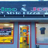 the original ginos pizza toledo ohio