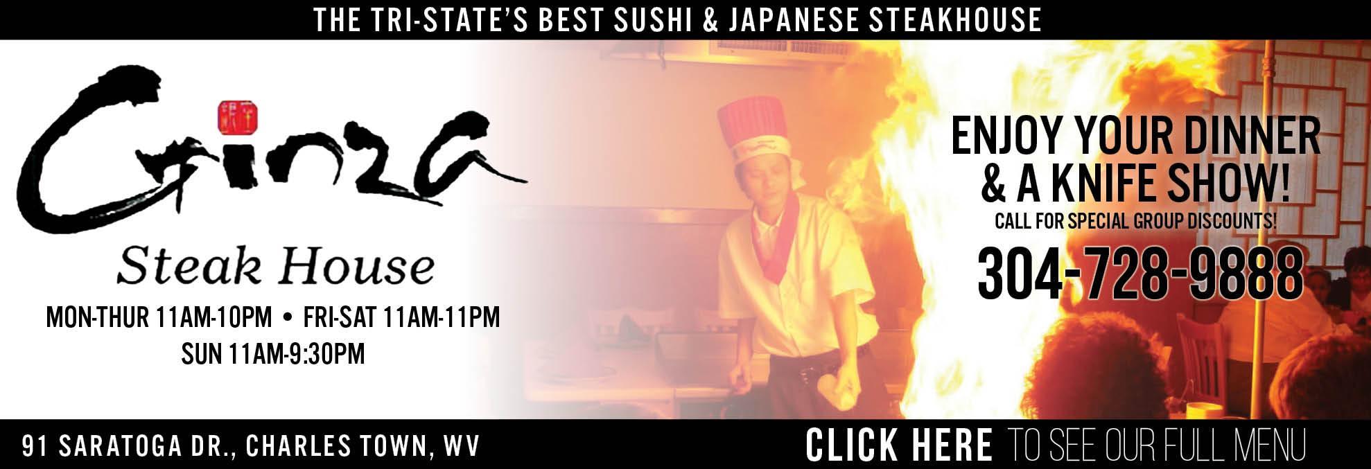 Hibachi, Sushi, Dinner, Lunch, Japanese, Asian, Cuisine, Steak, Steak House