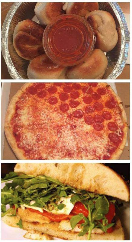 pizza, pasta, italian