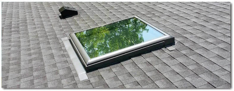 Skylight, window replacement near Stone Mountain