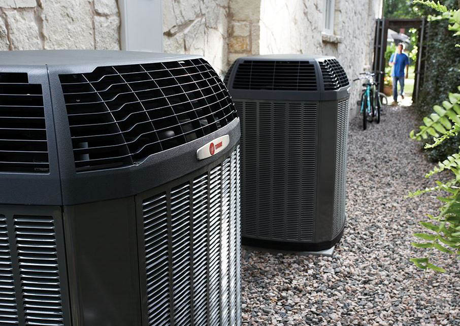 Air conditioner repair near Pasadena, TX