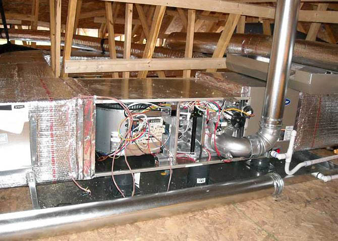 HVAC companies, heating and cooling