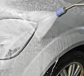 Car Wash Services Offered  car wash cleaning and detailing services basic car wash Car Wash Wax N' Wash Interior Detail Exterior