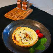 Glo's Coffee Corner - Gourmet Quiche
