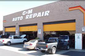 Auto repair, car repair near Forest Park, CA
