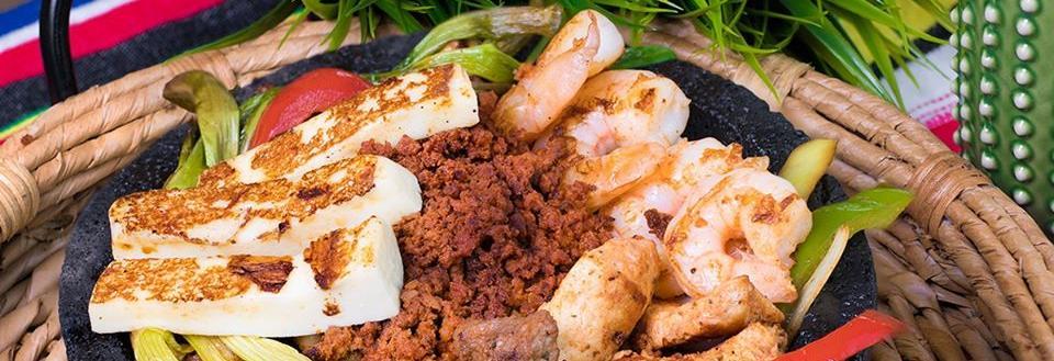 Guacamole Mexican Grill in Orlando, FL banner